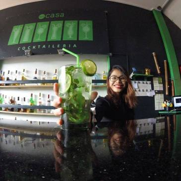 Best happy hour in Danang City