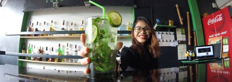 Best happy hour in Danang City